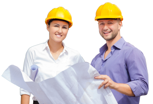 Building and Construction Managers