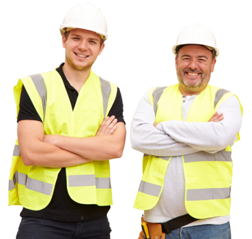 Building and Construction Tradesmen